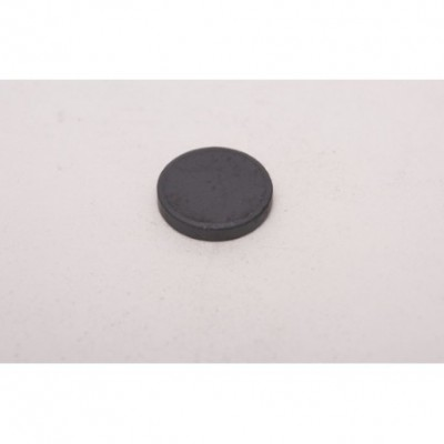 Iman ceramico circular 20x3mm