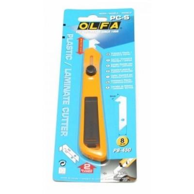 Cuchilla PC-S 8mm Olfa