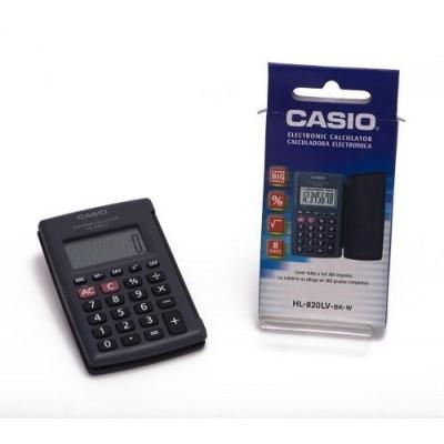 Calculadora Casio HL- 820 LV