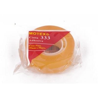 Cinta Adhesiva MOTEX 18 mm x30 metros