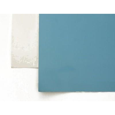 Cartulina erikote Chromolux Dúo mate color un lado/ blanco brillante otro 250gr 50 x 70 cm Erika