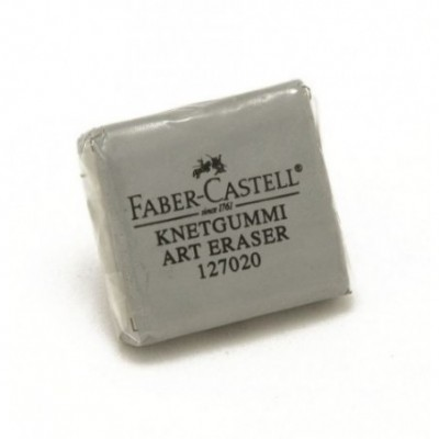 Goma miga de pan Faber-Castell