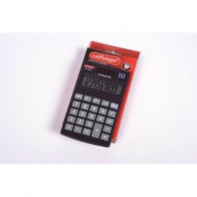 Calculadora Calfuego de bolsillo 401L