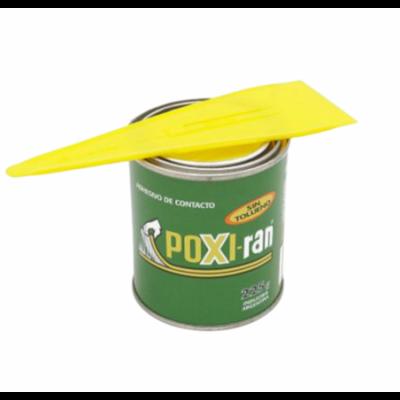 Adhesivo de Contacto lata x225 gramos Poxi-Ran