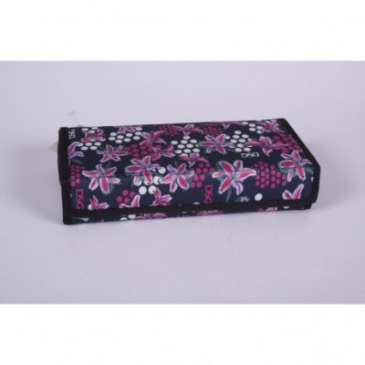 Canopla caja chica Kevingston mujer