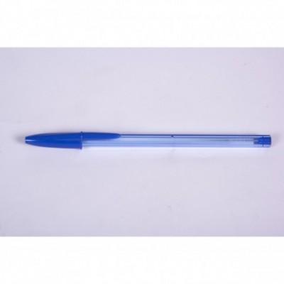 Boligrafo Cristal Soft AZUL 1,2 mm BIC