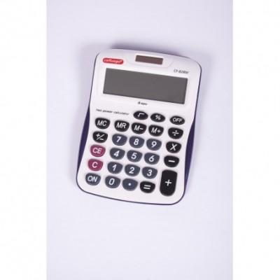Calculadora Calfuego de mesa CF-828